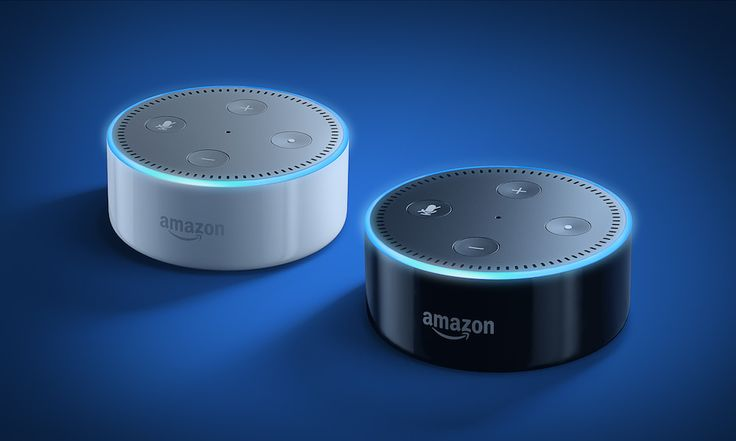 Amazon Echo vs Show vs Dot vs Tap: which is best smart home speaker for you?