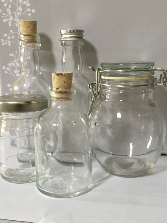 THIS IS OUR 50ML GLASS DEMIJOHN BOTTLE WITH A NATURAL CORK STOPPER DIMENSIONS:- VOLUME 50ml HEIGHT 72mm DIAMETER BASE 40mm ❗️ THIS LISTING IS FOR 40 EMPTY PLAIN MINIATURE DEMIJOHN BOTTLES WITH A CORK STOPPER❗️  WE CAN SUPPLY ANY AMOUNT FOR YOU, EVEN A MIXED SELECTION, JUST SEND US A MESSAGE  THIS PARTICULAR BOTTLE COMES WITH A CORK STOPPER . OUR SPIRIT BOTTLES COME WITH A CORK STOPPER OR A SILVER SCREW CAP! WE HAVE LOTS OF OTHER LISTINGS FOR DIFFERENT AMOUNTS AND DESIGNS SO HAVE A LOOK E...