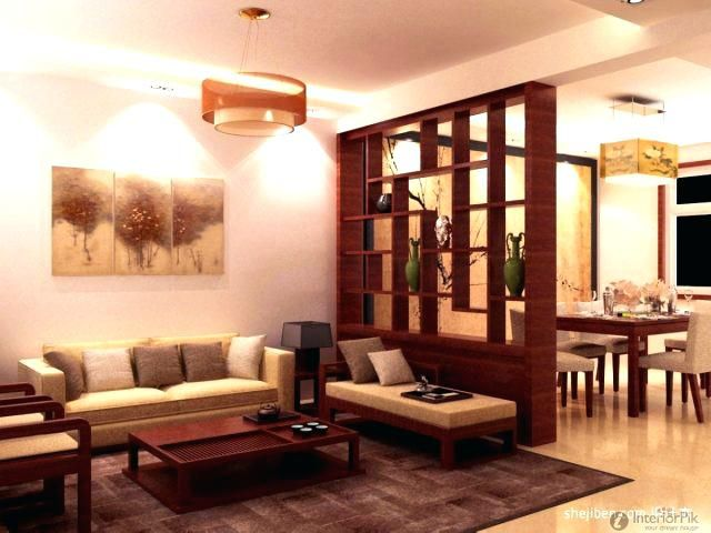Living Room Partition Ideas Medium Best Living Room Partition