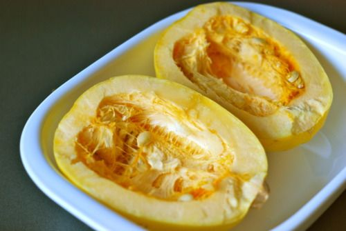 Spaghetti Squash | Award-Winning Paleo Recipes | Nom Nom Paleo ...