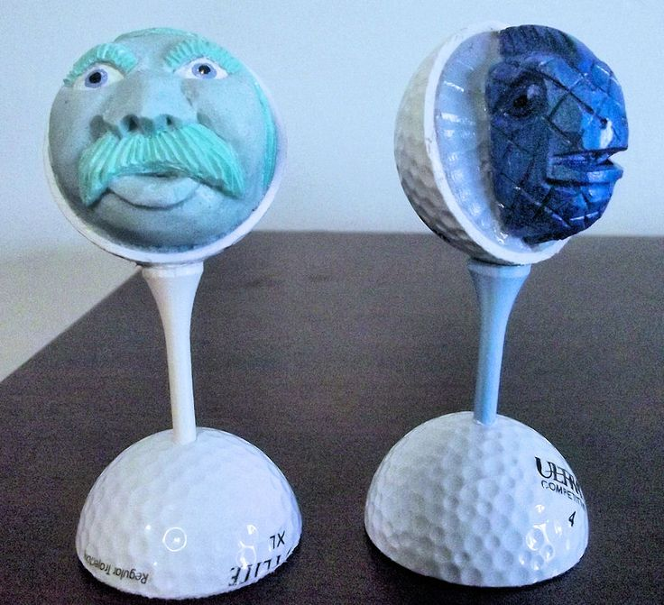 Best golf balls images on pinterest ball