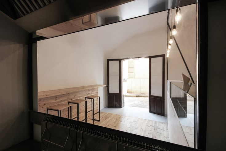 Gallery of U Coppu / Studio DiDeA - 3