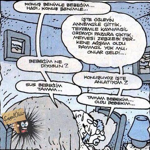 Hayat sevince, paylaşınca güzel! #sosyalöküz #öküz #komik #çok #çokkomik #resim #resimler #eğlence #eğlenceli #mizah #gülümse #gül #kahkaha #karikatür #karikatur #gezi http://turkrazzi.com/ipost/1516152456954161005/?code=BUKdKBuFqdt