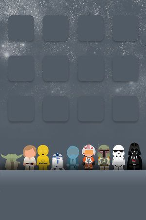 Cute ♡ wallpaper summary of the iPhone home screen [for women] - NAVER summary