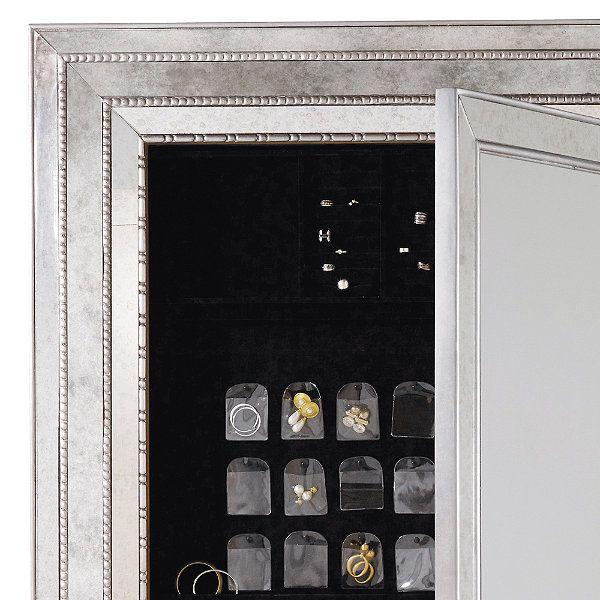 Duchamps Storage Mirror