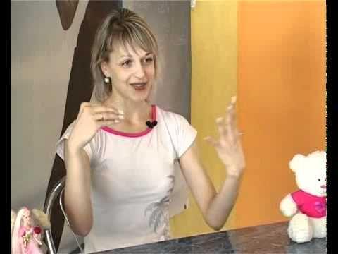 Простые советы №7: пальчиковая гимнастика для детей. - YouTube