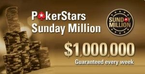 #Poker_Stars_Sunday_Poker_Tournaments - Since Sunday is such a big day at Poker Stars, it only makes sense that they have a warm up game. For more information visit here: http://www.onlinecasinocanada.ca/great-sunday-promotions-poker-stars/
