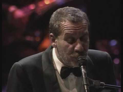 Paolo Conte - la ricostruzione del mocambo - (amsterdam 1988)