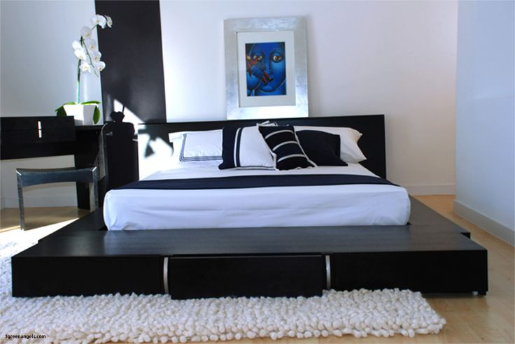 Best 25 japanese bedroom ideas on pinterest japanese - Modern japanese bedroom furniture ...