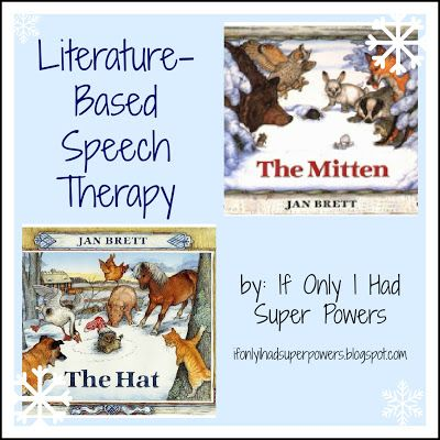 Disclaimer: This post contains affiliate links.  My favorite way to do Speech Therapy is to to make it literature-based. Why? It just makes sense to me! I've complied my reasons to consider doing...