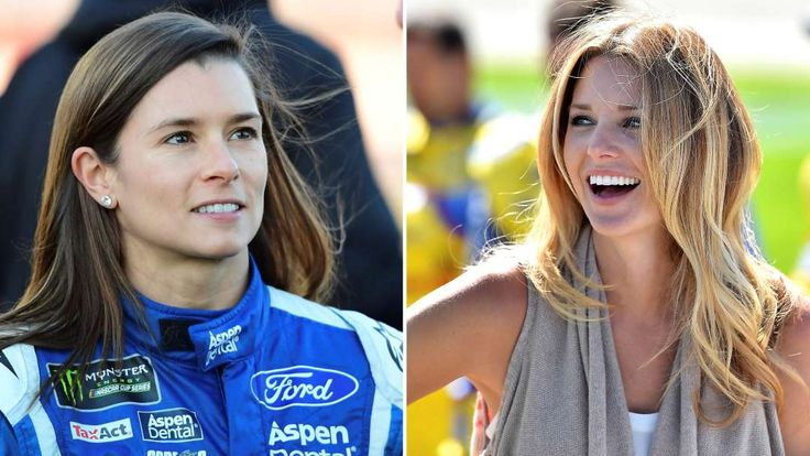 March 25 is an auspicious day for two of the most influential women in the NASCAR community, as both Danica Patrick, the driver of the  No. 10 Stewart‐Haas Racing Ford, and Amy Earnhardt, wife of Dale Earnhardt Jr. celebrate birthdays today.  There were plenty of good wishes for both to go around on social media Saturday.  Here's a smattering of what folks had to say to Patrick and Earnhardt.