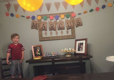 Duggar Family Blog: Updates Pictures Jim Bob Michelle Duggar Jill and Jessa Counting On 19 Kids TLC: Marcus' Birthday Party