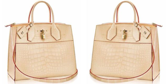 Louis Vuitton Unveils Its Most Expensive Bag Yet  - $55,000 - TownandCountryMag.com