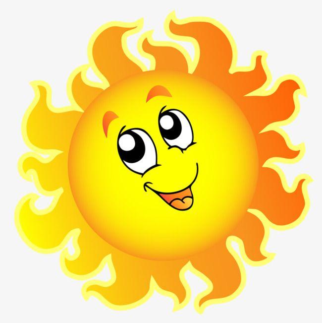 Smiling Sun Smiling Sun Clip Art Sun Painting