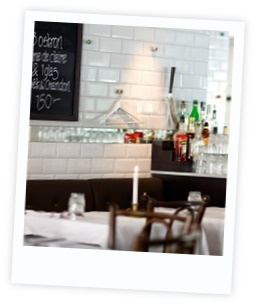Visiting Stockholm? My favorite (must go to) restaurant is Storstad! Storstad opened in 1999 in Vasastan, a central part of Stockholm. Today Storstad has become a modern classic, combining high ambitions with the genuine atmosphere of a local bistro.
