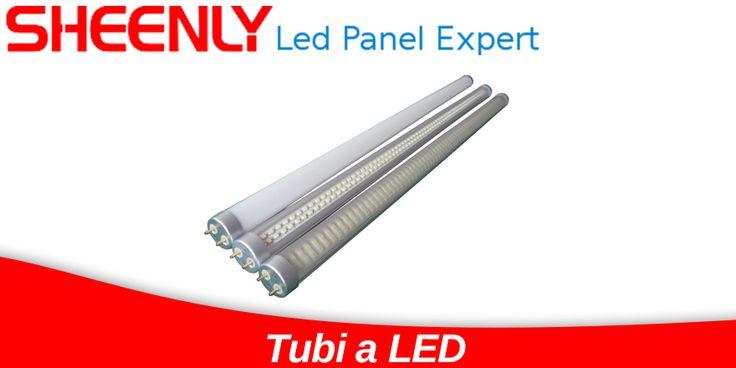 Tubi a #LED i sostituti ideali della lampada fluorescente.  http://t.co/to5n9VQpqW http://t.co/mfLxoz87Bj