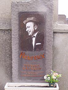 Fernand Raynaud — Wikipédia