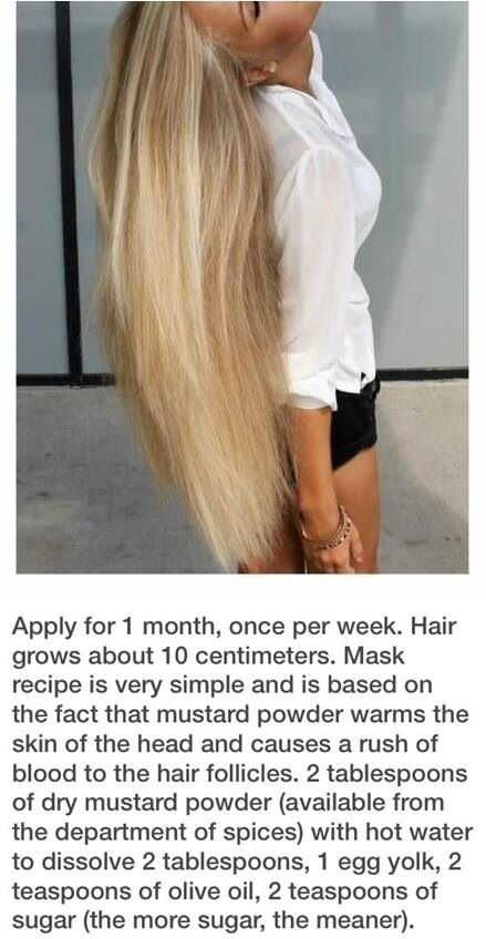 Miracle hair growth