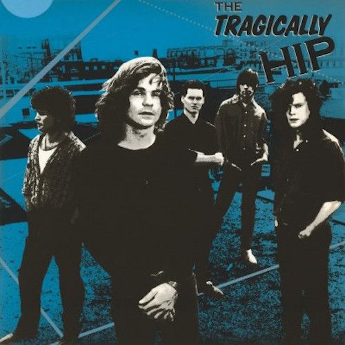 Tragically Hip, The - The Tragically Hip [180g Audiophile Vinyl]