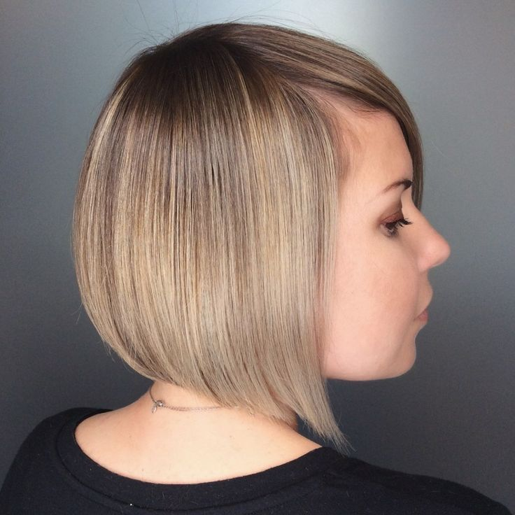 50 Versatile Bob Haircuts for Spherical Faces (NEW Concepts for 2019) – Hair Adviser