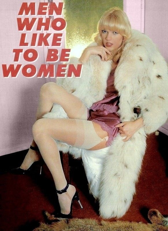 456 best crossdressing sayings images on Pinterest