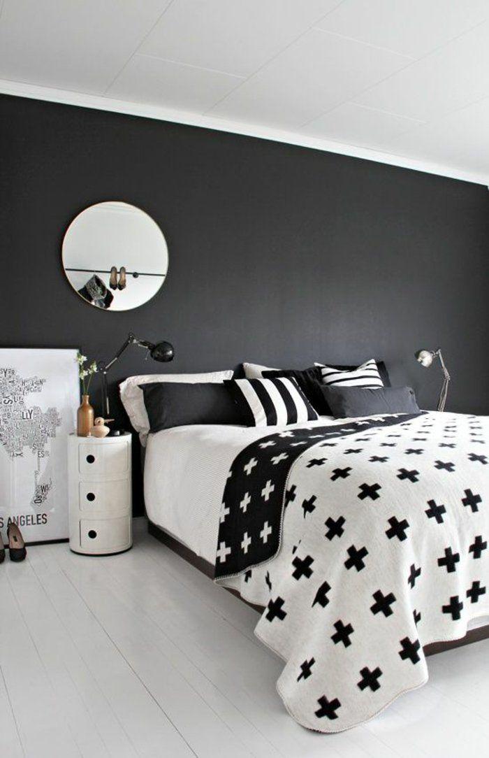 205 besten Schlafzimmer Bilder auf Pinterest Betten - schlafzimmer deko wei