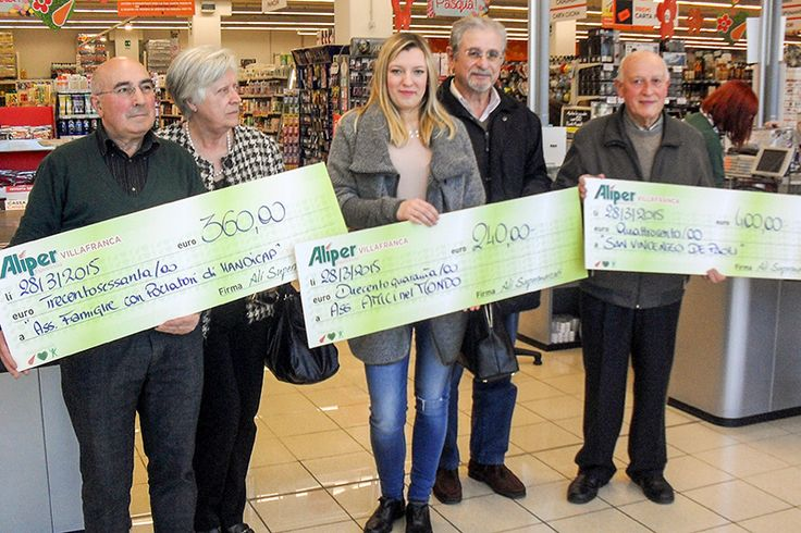 We Love People premia Cavarzere e Villafranca