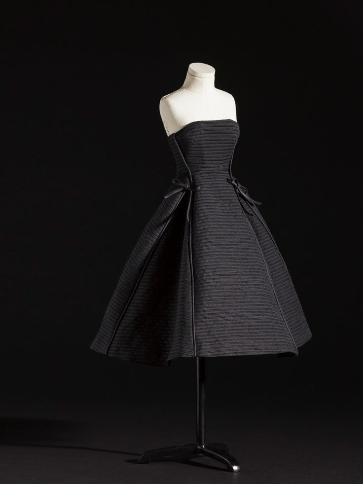 Christian Dior In Miniature Christian Dior Dress Dior