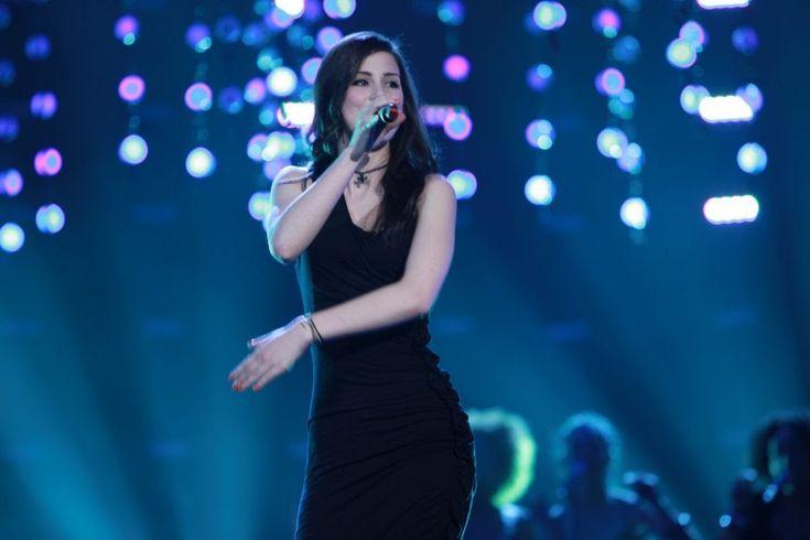 2010 Eurovision Winner (Germany) - Satellite - Lena.