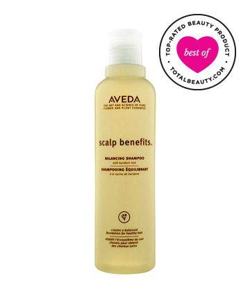 Best Dandruff Shampoo No. 5: Aveda Scalp Benefits Balancing Shampoo, $21