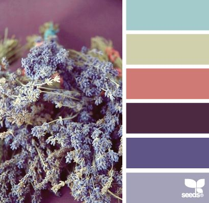 Colour Inspiration - May 2013 8