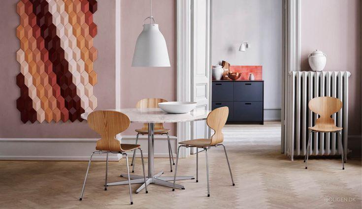 10 danske designerstole du bør kende til