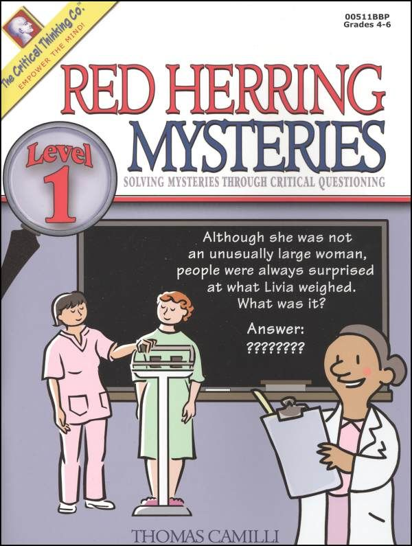 how to cook red herring