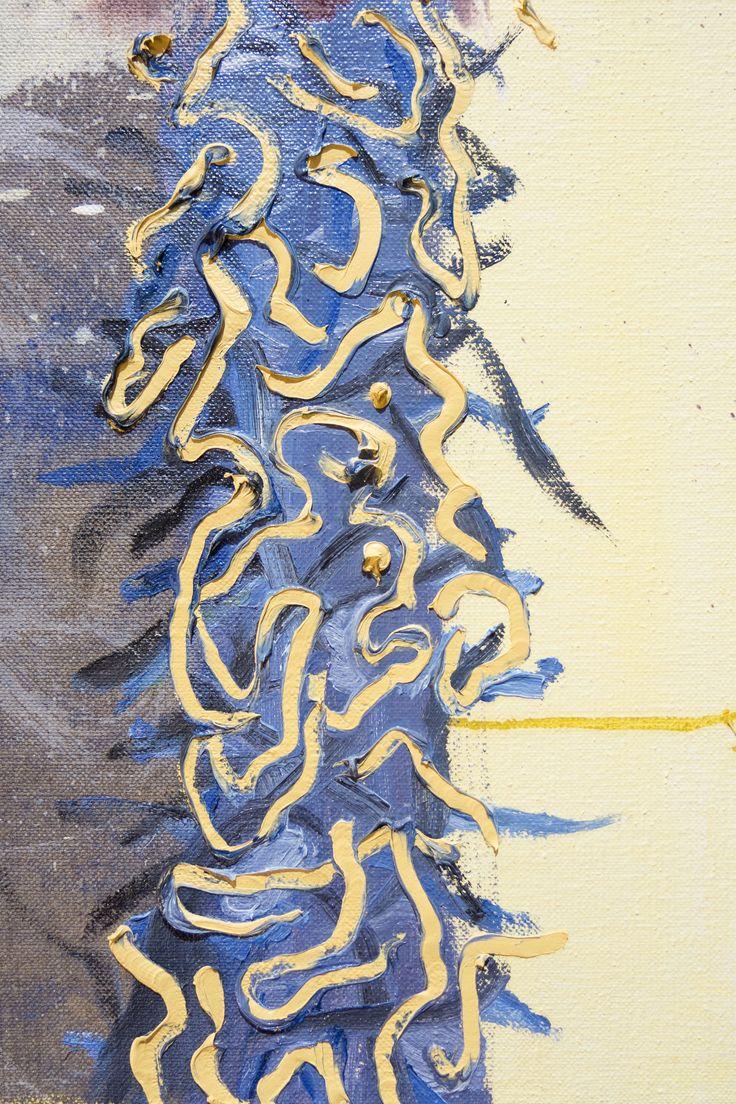 Konservaattorin työssä pääsee tutustumaan teoksiin hyvin läheltä ja tarkasti! Kaisa Kannus kirjoittaa nyt konservaattorin työstä The change blogissamme.   http://www.emma.museum/node/1471