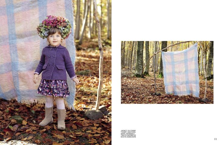 Benetton_toddler_catalogue_FW11 by Benetton Group - issuu