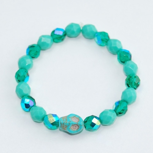 Taboo Turquoise