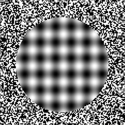 You'll Need An Aspirin After This!: Picture, Optical Illusions, Stuff, Google Search, Op Art, Circle, Opticalillusions, Black, Eye