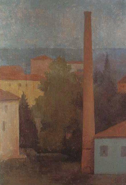 "urgetocreate: ""Giorgio Morandi """