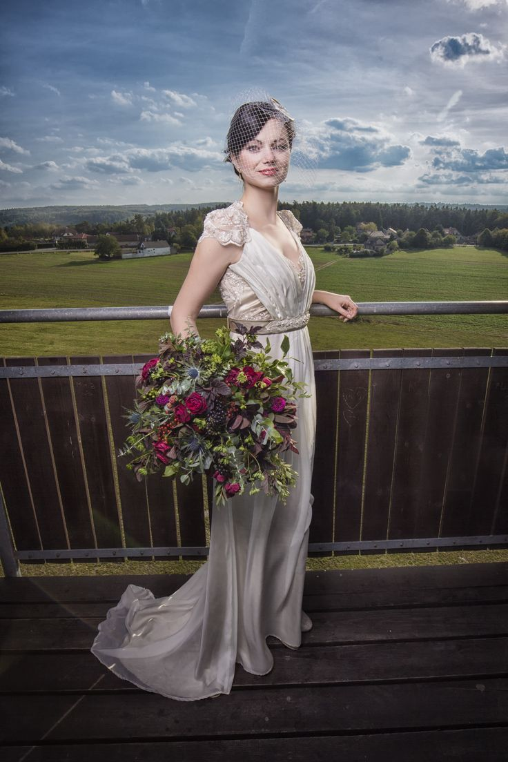 nevěsta: Hanička fotograf: Mikuláš Křepelka
