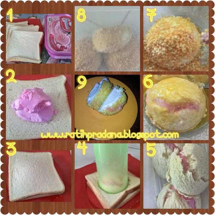 Ice Cream Goreng
