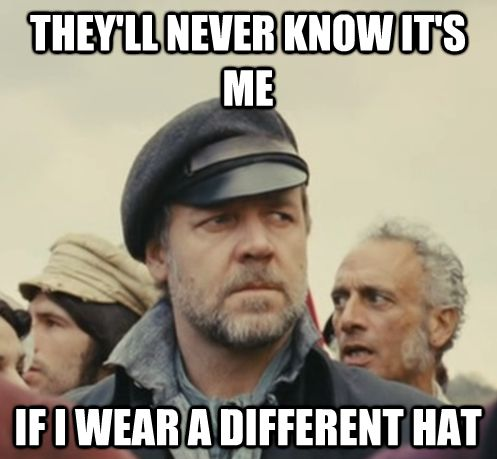 les miserables tumblr funny - Google Search<< His logic though XD