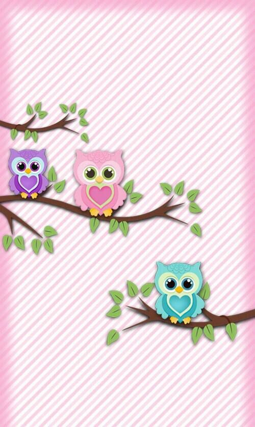 Image via We Heart It https://weheartit.com/entry/169328459 #owls #wallpaper #fondos #buhos