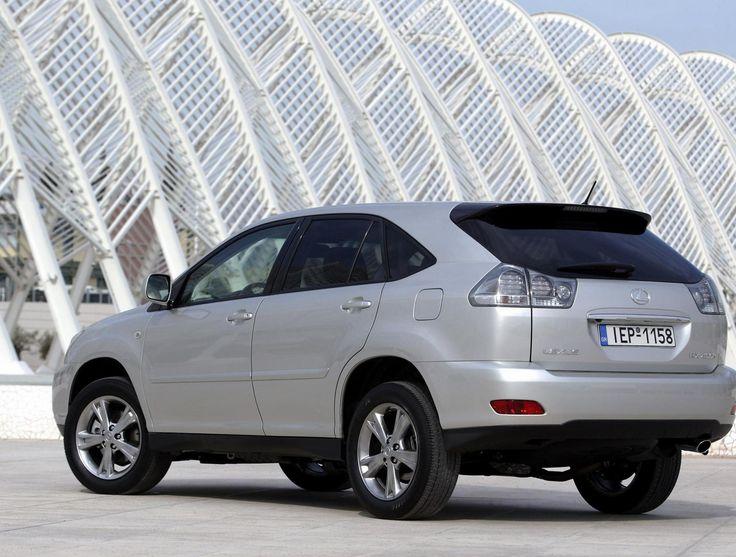 RX 400h Lexus lease - http://autotras.com