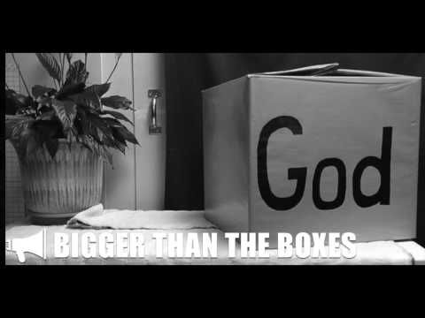 Bigger Than The Boxes - Thirty Seconds or Less   Thirty Seconds or Less
