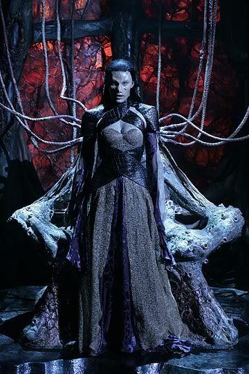 Stargate Atlantis  | The Wraith Picture Contest