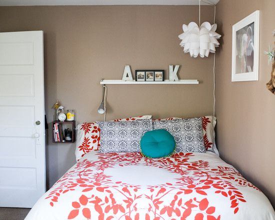 Best Consider This For Mom N Dad Room Small Bedroom Ideas 400 x 300
