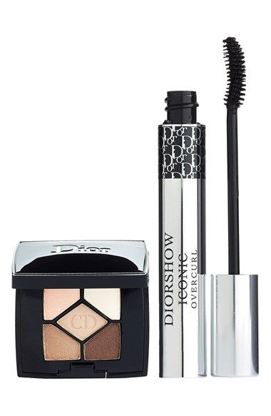 Dior Holiday Overcurl Duo available at #Nordstrom