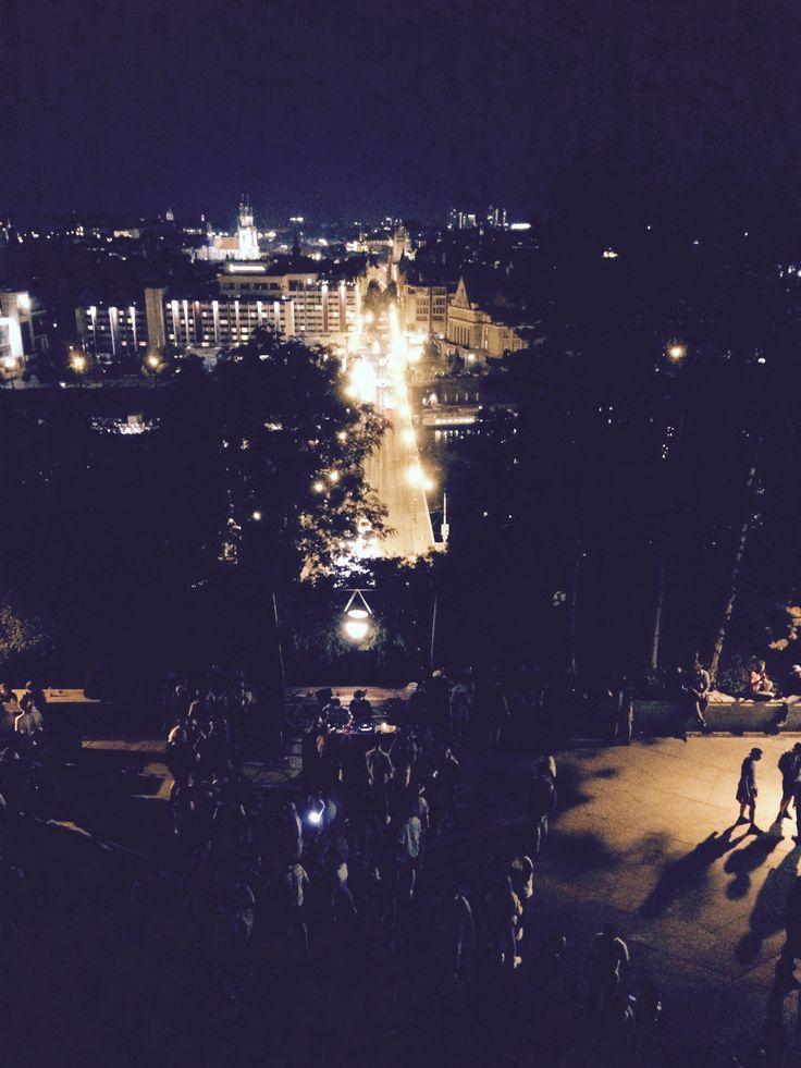 Prague night/party