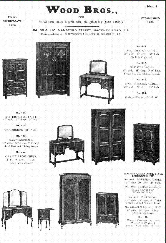 1938 First End Consumer brochure. 11 best Wood Bros  Furniture  History images on Pinterest   Wood