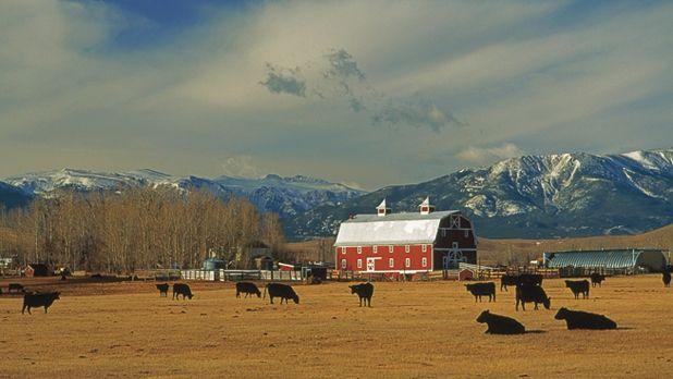 Red Lodge, Montana - The Gateway to Yellowstone - MensJournal.com